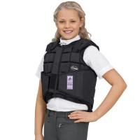 Защитные жилеты для детей