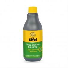 Шампунь-концентрат для лошади Horse-Shampoo-Concentrate, Effol