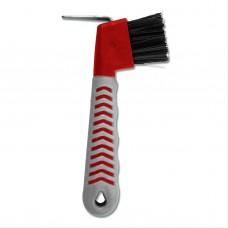 Крючок для копыт с антискользящей ручкой, Waldhausen