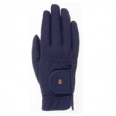 Перчатки для верховой езды детские Roeck Grip Winter JP, Roeckl