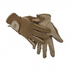 Перчатки для конного спорта SE (Soft elasticated), HKM