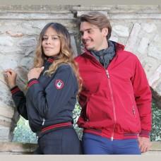 Куртка-бомбер Tamigi Unisex, Tattini