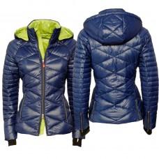 Куртка Andria двухцветная женская, Tattini
