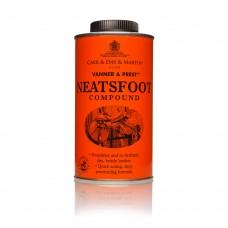 Масло для питания и восстановления кожи Vanner & Prest Neatsfoot Compound, Carr & Day & Martin
