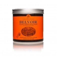Бальзам для питания кожаной амуниции Belvoir Leather Balsam, Carr & Day & Martin