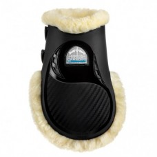 Ногавки задние с мехом Carbon Gel Vento, Veredus