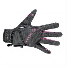 Перчатки для конного спорта Fashion, HKM