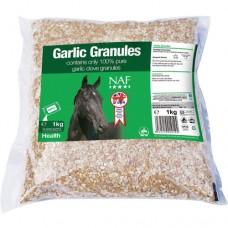 Чесночные гранулы для лошади Garlic Granules, NAF 5 Stars