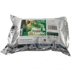 Мята и Чеснок для лошади Mint&Garlic, NAF 5 Stars
