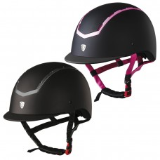 Шлем со вставкой, Tattini