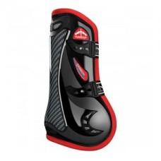 Ногавки передние Carbon Gel Vento Color Edition, Veredus