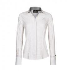 Блуза для конного спорта турнирная Libby, HV Polo