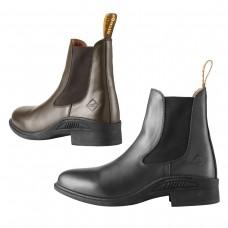 Ботинки кожаные, Daslö