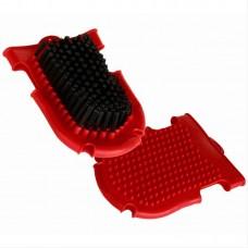 Перчатка для чистки лошадей, Tattini