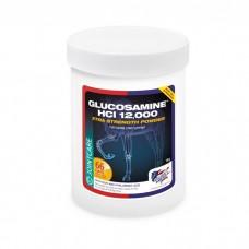 Добавка для поддержания здоровья суставов лошади, Glucosamine12.000 Плюс МСМ & HA, Equine America