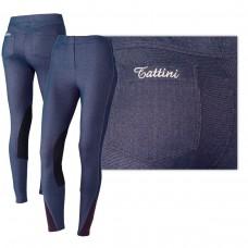 Бриджи женские коленной леей, Tattini