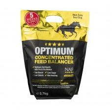 Концентрированная подкормка для лошади для повседневного кормления Optimum Feed Balancer, NAF
