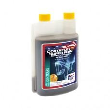 Добавка для здоровья и гибкости суставов лошади Cortaflex HS Superfenn, 1л, Equine America