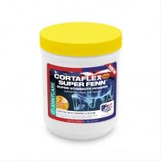Добавка для здоровья и гибкости суставов лошади Cortaflex HS Powder Superfenn, 450g, Equine America