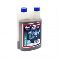 Добавка для здоровья и гибкости суставов лошади Cortaflex Regular Solution, 1л, Equine America