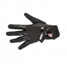Перчатки для конного спорта Professional Air Croco, HKM