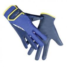 Перчатки для конного спорта Flash, HKM