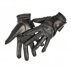 Перчатки кожаные Professional Leather, HKM