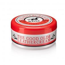 Крем-восстановитель для кожаной амуниции и конного снаряжения The good old leather cream, Leovet