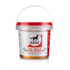 Мыло седельное на основе растительного масла Oil Soap, Leovet