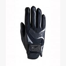 Перчатки для верховой езды женкие Lara, Roeckl