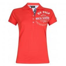 Футболка-поло женская Fio, HV Polo