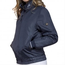 Куртка-бомбер для конного спорта Audrey, Equiline