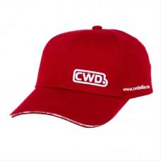 Бейсболка, CWD