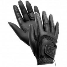 Перчатки для верховой езды кожаные, Tattini