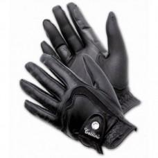 Перчатки кожаные женские, Tattini