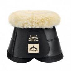 Колокола для ног лошади с мехом Safety Bell, Veredus