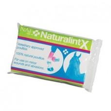 Ватная повязка для незначительных ран и повреждений NaturalintX Poultice, NAF