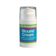 Крем для заживления порезов, ссадин и ранок NaturalintX Wound Cream, NAF