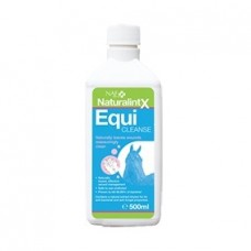 Антибактериальное средство для очищения ран NaturalintX Equicleanse, NAF