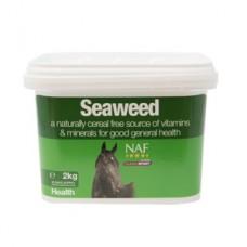 Подкормка для лошади с морскими водорослями Seaweed, NAF 5 Stars