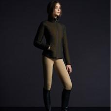 Куртка женская двухсторонняя для верховой езды Bi-Color, Cavalleria Toscana