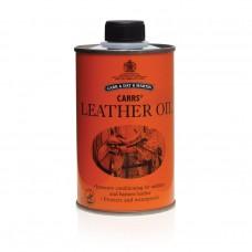 Масло для питания и увлажнения кожаной амуниции Carrs Leather Oil, Carr & Day & Martin