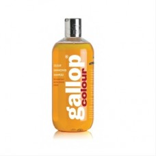 Шампунь для улучшения цвета, каштановый Gallop Colour Enhancing Shampoo, Carr & Day & Martin