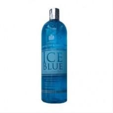 Охлаждающий гель для ног Ice Blue Leg Cooler Gel, Carr & Day & Martin