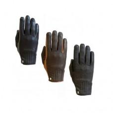 Перчатки для верховой езды зимние Unisex Wels, Roeckl