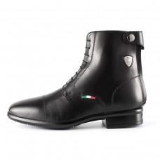 Ботинки для верховой езды кожаные, Tattini