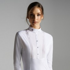 Рубашка женская Techn с длинным рукавом, Cavalleria Toscana
