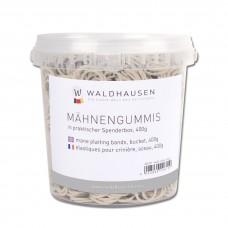Резинки для гривы, Waldhausen