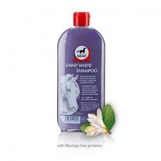 Шампунь для белых лошадей Shiny White Grooming Shampoo, Leovet