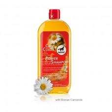 Шампунь концентрированный с ромашкой Power Shampoo Camomile, Leovet